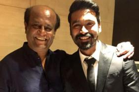 After Kabali, Rajinikanth- Ranjith to Team up Again, Dhanush To Produce