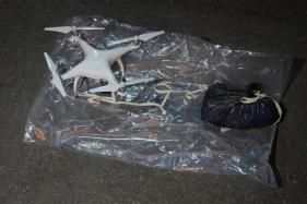 Drones: The Latest Tool for Criminals to Smuggle Drugs Inside Jails