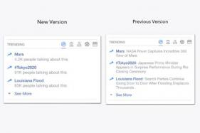 Facebook's Trending Feature's Descriptions Will Not Be Written by Humans Anymore