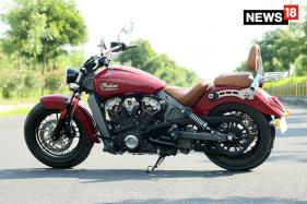 Indian Scout First Ride Review: A Classic Cruiser With a Modern Heart