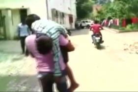 Boy Dies After Being Denied Aid At Uttar Pradesh Govt Hospital