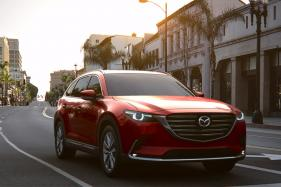 Mazda Issues Recall of Over 11,000 CX-7 and CX-9 Models in China