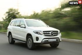 Mercedes-Benz GLS 350d 4MATIC Review: Is it Better than a Luxury Sedan?