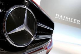 Daimler Adopts Silicon Valley Tactics to Counter New Rivals Like Tesla