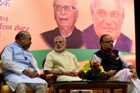 Modi's Statement on Nationalism an Act of Political Deception: Congress