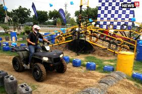 Polaris Opens 58th Experience Zone in Kundli