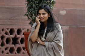 We Need to Look at the Sedition Law: Ramya