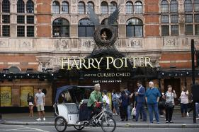 'Harry Potter and the Cursed Child': Probably a Great Play But Makes for Cursed Reading
