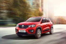 Renault Kwid Crosses 1.3 Lakh Sales Mark in India