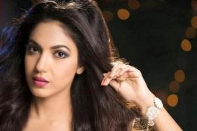 Ritu Varma Signed Opposite Nikhil Siddhartha in Next