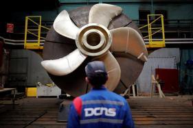 Secret Combat Capability of India's Scorpene-class Submarines Leaked