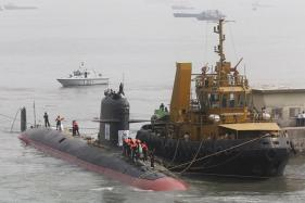 Temporary Injunction Against Publication of Leaked Scorpene Data