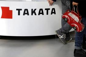 Automakers Win Temporary Reprieve From Lawsuits Over Faulty Takata Airbags