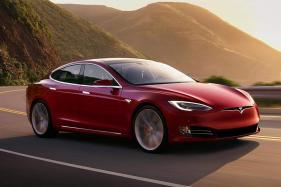 Tesla's Electric Sedan P100D Can Go Over 480 Kilometres After a Single Charge