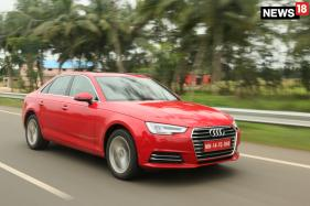 New Audi A4 30 TFSI Review: It is Powerful and Environment Friendly