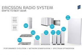 Ericsson Launches World's First Commercial 5G Radio
