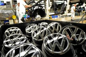 Volkswagen's Largest Factory Hit by Shortage of Parts