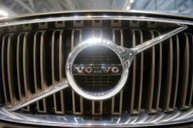 Volvo Planning to Double Market Share in India by 2020, to Launch Fully Electric Car Next Year