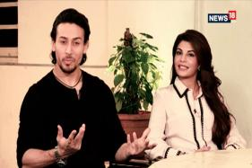 Tiger Shroff, Jacqueline Fernandez Reveal One Superpower They Wish They Had