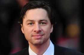 New Zach Braff Comedy Coming to ABC