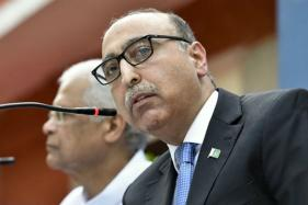 We Do Feel Talks on Kashmir Needed, Says Basit