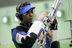 Abhinav Bindra Says He Was Not Up To The Mark at the Rio Olympics