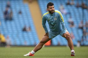 Sergio Aguero Given Extra Time to Appeal