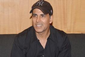 Akshay Kumar? He's the Most Energetic Actor in the Industry: Ranveer Singh