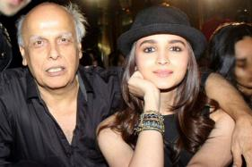 Mahesh Bhatt  is 'Competitive' Even With Daughters' Boyfriends