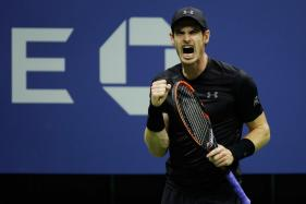 Neutral Venue For Davis Cup Finals Unappealing To Murray