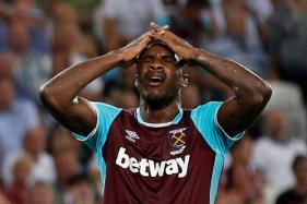 Antonio Is Surprise Name in Allardyce's First England Squad