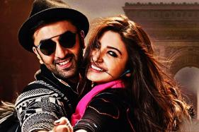 You Can't Take Your Eyes Off Anushka, Ranbir in This New Still of Ae Dil Hai Mushkil