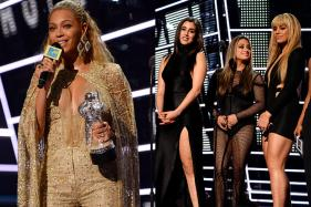 Beyonce, Fifth Harmony Win Big at MTV VMAs 2016