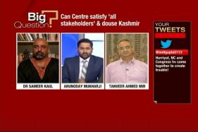 Can the Modi Govt Satisfy 'All Stakeholders' and Douse the Kashmir Fire?