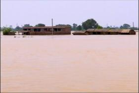 Watch: No Relief For Bihar Flood Victims