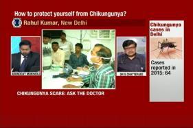 Watch: Chikungunya becomes Delhi's Big Monsoon Scare