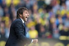 Antonio Conte Says Arsenal Are Favourites to Win FA Cup