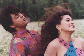 Shah Rukh Khan, Juhi Chawla's Darr Gets a Web Series Reboot