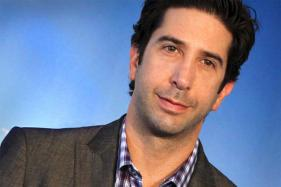 Friends Star David Schwimmer Turned Down Will Smith's Role in Men in Black