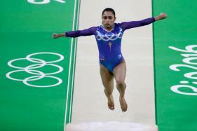 Dipa Karmakar Will Win a Medal at Tokyo Olympics, Says Coach Bisweswar Nandi