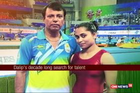 Watch: Dipa's Tripura - The Journey From Tripura to Rio