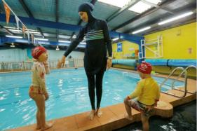 Burkini Swimsuit Ban in France Suspended by Highest Court