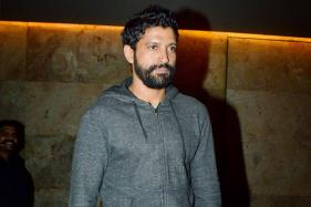 World Earth Day: Farhan Akhtar Bats For Water Conservation