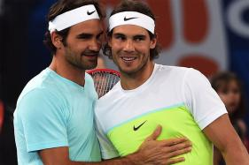 Roger Federer, Rafael Nadal to Team up in Laver Cup