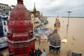 Monsoon Fury: Floods in Many Parts of North India