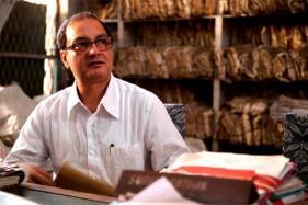 Island City Is a Wonderful Film: Vinay Pathak