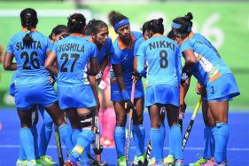 Preeti Dubey's Incredible Journey from Long Distance Runner to India Women's Hockey Team