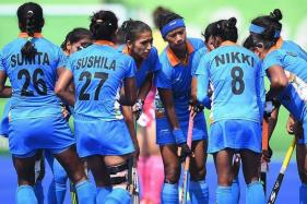 Great That We Qualified for World Cup on Merit, Says Rani Rampal