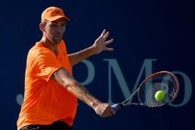 Ivo Karlovic Hits New US Open Record of 61 Aces