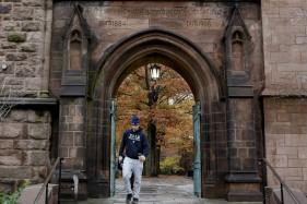 'Ivy League Schools Discriminating Against Asian Americans'